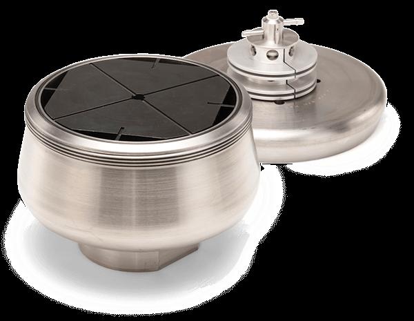Continuous Flow Standard Pellet Core JCF Z 335140 Rotor
