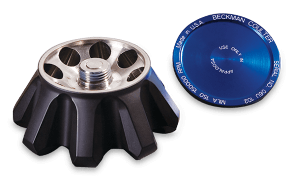 MLA-150 Fixed-Angle Rotor Package