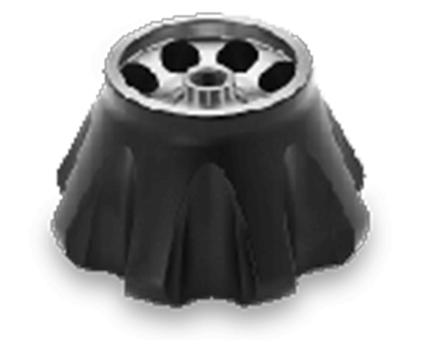 MLA-80 Fixed-Angle Rotor Package