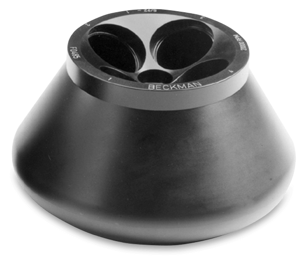 Угловой ротор для настольных центрифуг F0485 (арт. 364620)