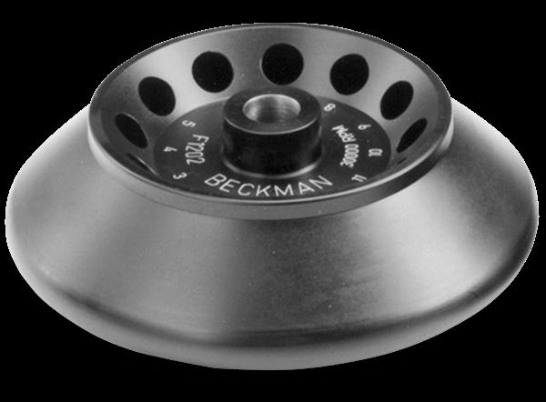 Угловой ротор для настольных центрифуг F1202 (арт. 364630)