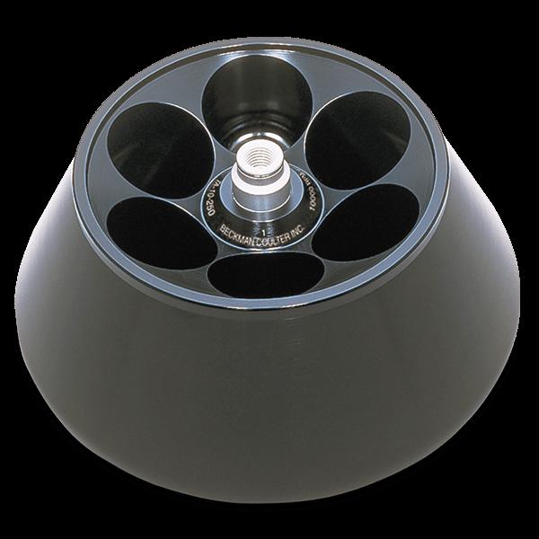 Угловой ротор для настольных центрифуг TA-10-250 (арт. 368293)