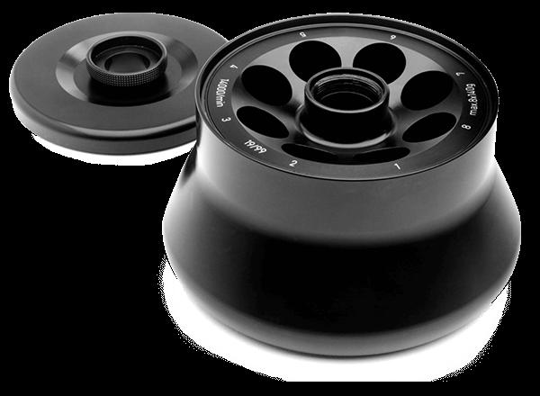 Угловой ротор для настольных центрифуг TA-14-50 (арт. 368303)