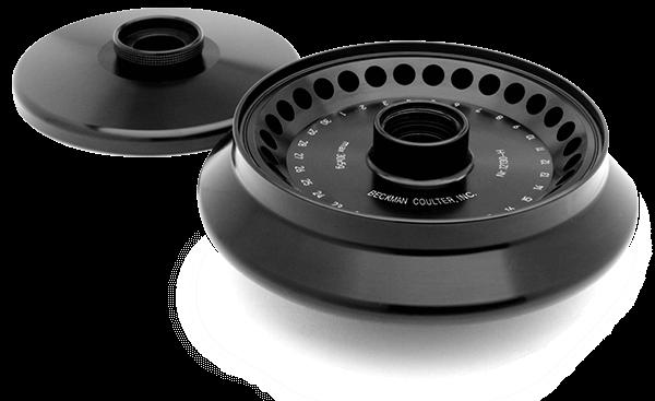 Угловой ротор для настольных центрифуг TA-15-1.5 (арт. 368298)