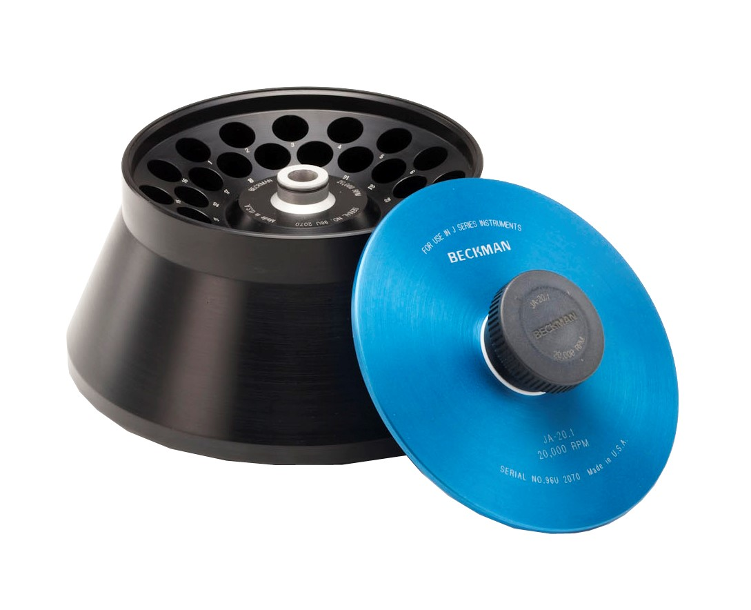 High Performance Fixed Angle JA 20.1 Rotor
