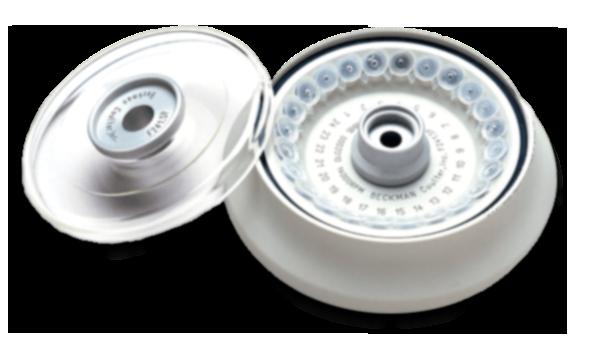 Угловой ротор для микроцентрифуг F241.5P (арт. 367187)