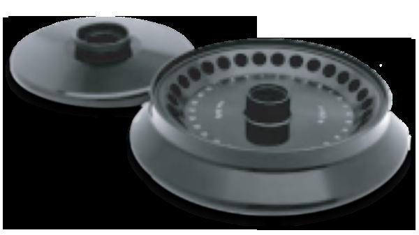 Угловой ротор для микроцентрифуг F301.5 (арт. 368894)
