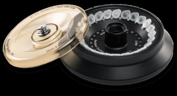 Угловой ротор для микроцентрифуг FA241.5 (арт. B30155)