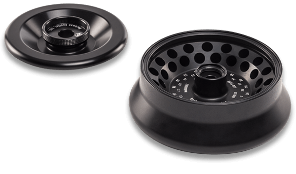 Centrifuge Rotor Microcentrifuge Fixed Angle FA361 5 B30157 Rotor