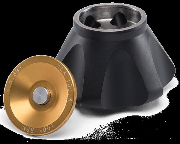 TLA-100.3 Fixed-Angle Rotor Package