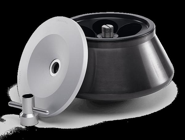 Угловой ротор для ультрацентрифуг Type 19 (арт. 325620)