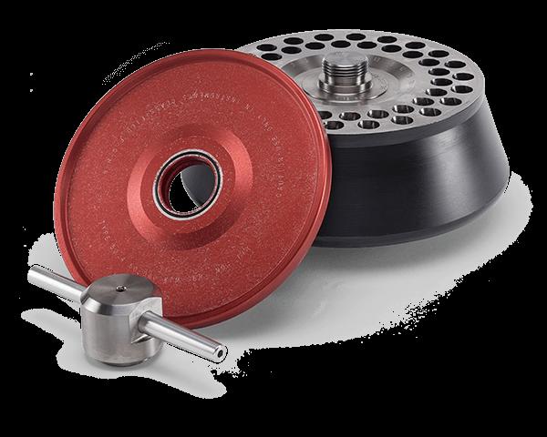 Угловой ротор для ультрацентрифуг Type 50.4 Ti (арт. 347299)