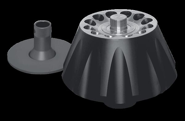 Type 70.1 Ti Fixed-Angle Titanium Rotor