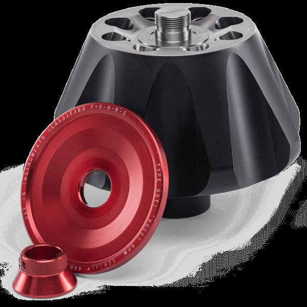 Угловой ротор для ультрацентрифуг Type 90 Ti (арт. 355530)