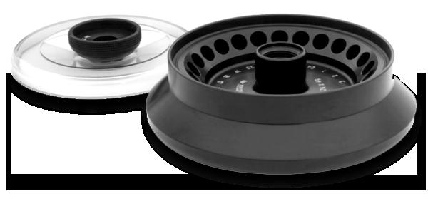 Угловой ротор для настольной центрифуги F241.5