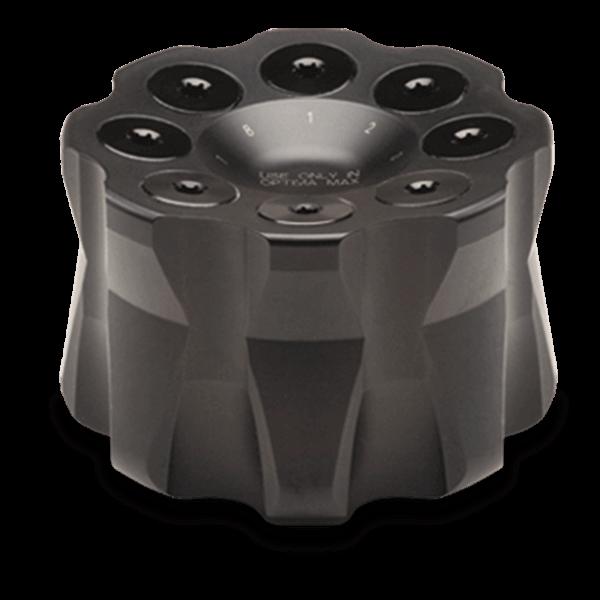 MLN-80 NVT Rotor Package, 80.000 rpm, 389.000 x g, 8x8 mL