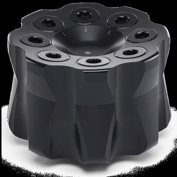 NVT 65 Near-Vertical Titanium Tube Rotor