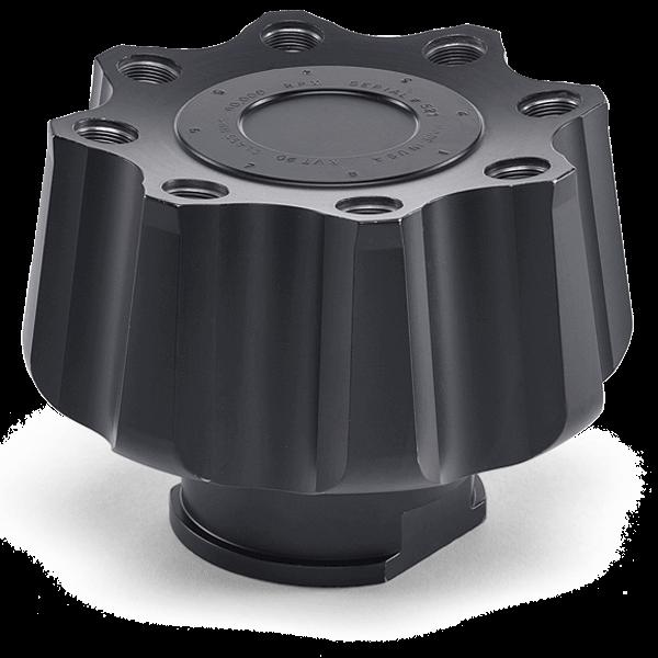 Почти вертикальный ротор для ультрацентрифуг NVT-90 (арт. 362752)