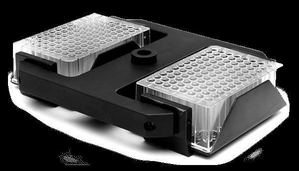 Бакетный ротор для настольных центрифуг S2096 (арт. 361111)