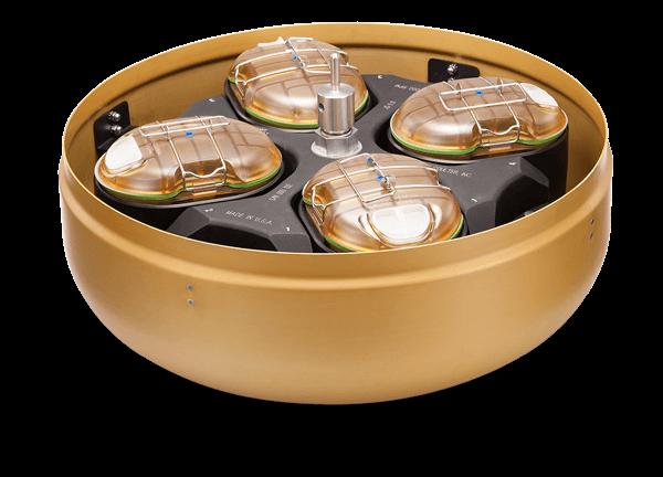 JS-5.0 Swinging-Bucket Rotor Package