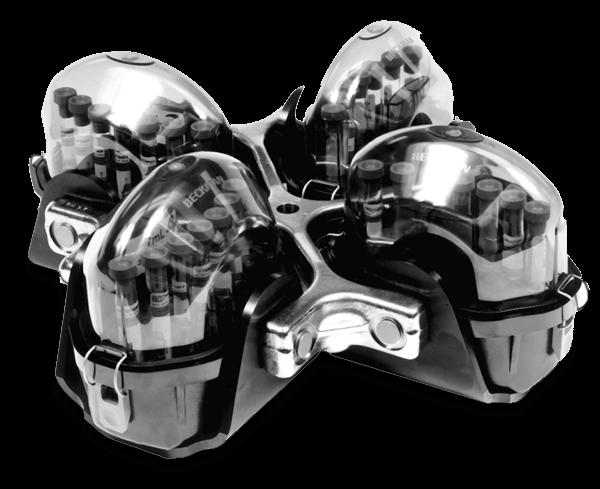 Бакетный ротор для настольных центрифуг PTS-2000 (арт. 362158)