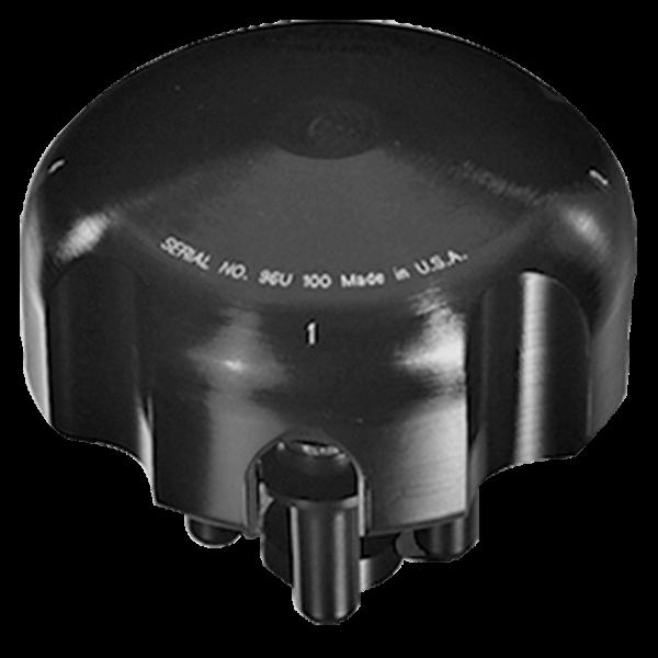 MLS-50 Swinging-Bucket Rotor, 4 x 5 mL, 50.000 rpm
