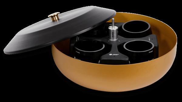 Бакетный ротор для высокоскоростных центрифуг JS-5.2 (арт. 339087)