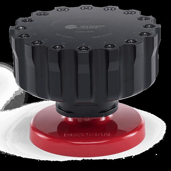 Вертикальный ротор для ультрацентрифуг VTi 65.2 (арт. 362754)