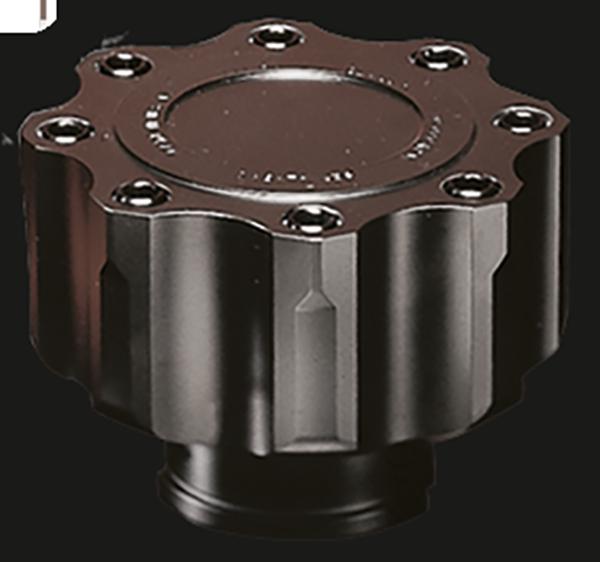 VTi 90 Vertical-Tube Rotor Package, 90.000 rpm, 645.000 x g, 8 x 5.1 mL