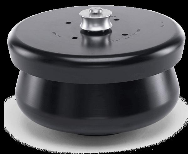 Zonal Ultracentrifuge Rotor