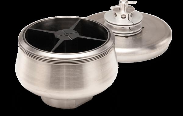 Zonal Core JCF Z Rotor