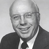 Wallace Coulter Portrait