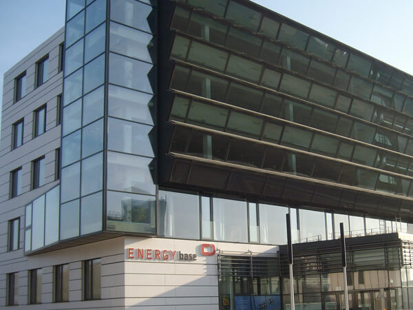 Vienna Austria Beckman Coulter Office