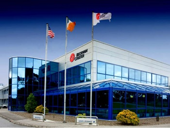 Beckman Coulter Ireland Office