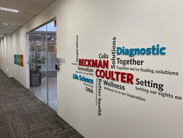 Beckman Coulter Seoul Korea Office