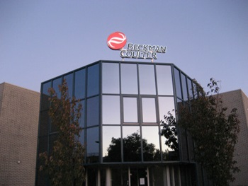 Netherlands Beckman Coulter Office