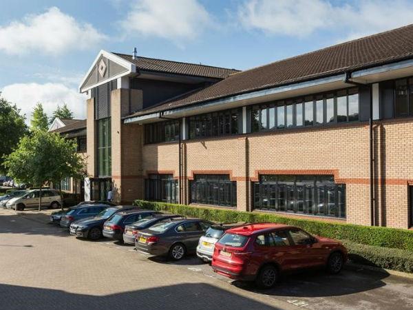 United Kingdom Office