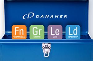 Danaher DBS Fundementals