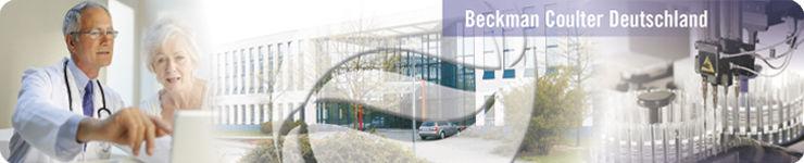 Beckman Coulter Deutschland Krefeld