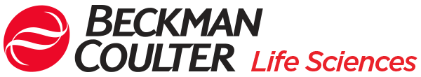 Логотип Beckman Coulter Life Sciences