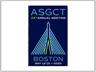 ASGCT2020 Website Logo - Events