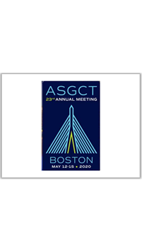 ASGCT2020 Website Logo - Events