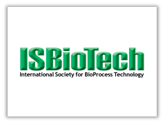 ISBioTech Website Logo - Event