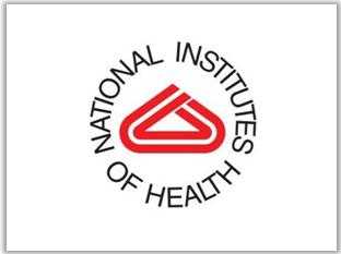 NIH Website Logo - Events
