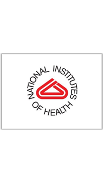 NIH Website Logo - Events