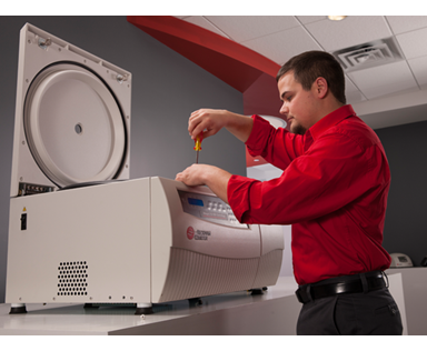 Repair Services - Beckman Coulter