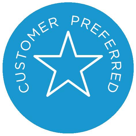 Customer Preferred Service Option