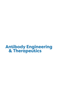 Antibody Engineering & Therapeutics