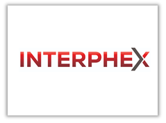 Interphex 2019 in New York City at Javits Center