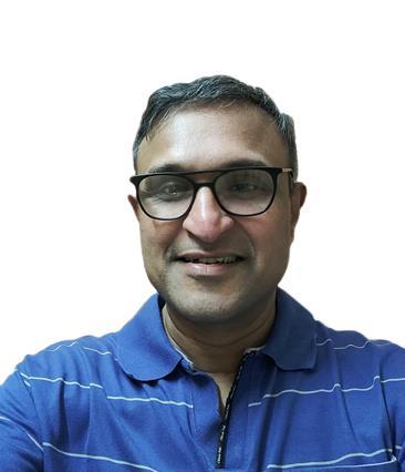 Shankar Pattabhiraman, Ph.D.